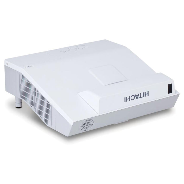 Hitachi LCD Interactive Projector