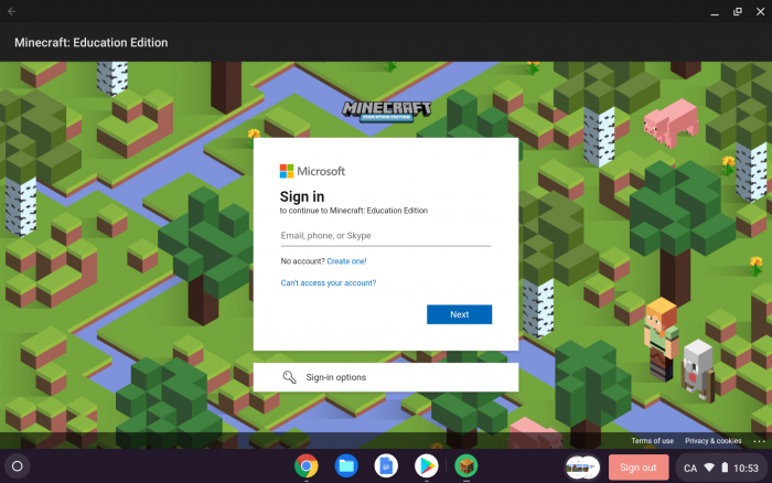 How To: Install Minecraft On A Chromebook